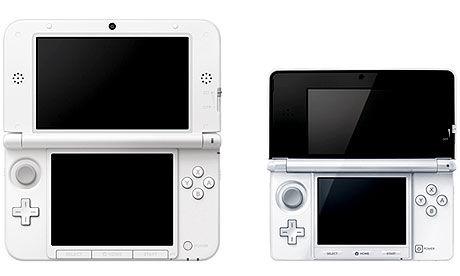 De 3DS XL is geen reden om te upgraden, maar wel de beste 3DS