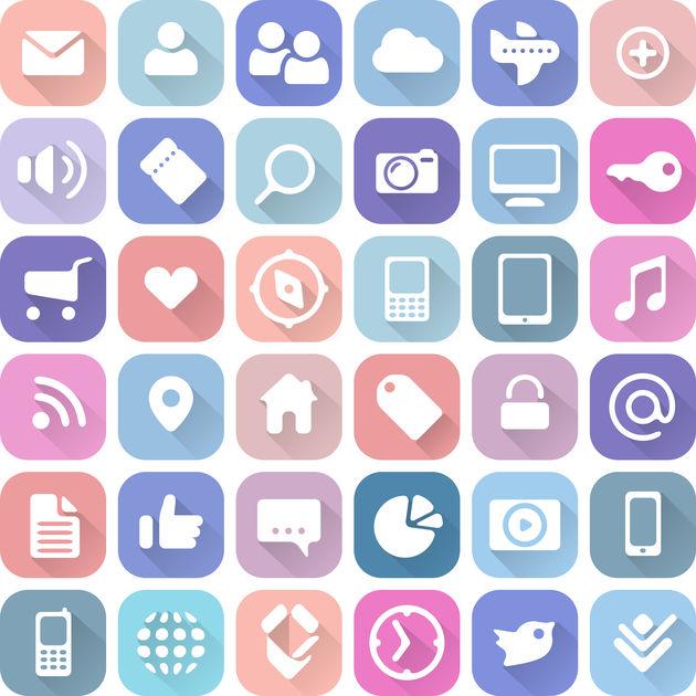 De 6 trends van het digitale jaar 2013