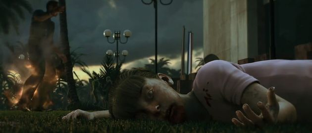 De beste gametrailer van dit jaar (is van Dead Island)