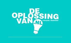 De beste oplossing van Nederland [Adv]