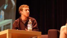 De echte Mark Zuckerberg: dief, piraat en saboteur?