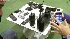 De evolutie van mobieltjes in de jaren '00