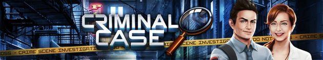De Facebook games van 2013, Criminal Case spel van het jaar