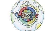 De Google 'I love football' Doodle finale