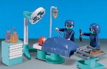 """De """"iKnife"""" analyseert weefsel tijdens een operatie"""