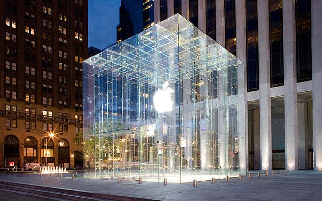 De invloed van Steve Jobs op onze winkels
