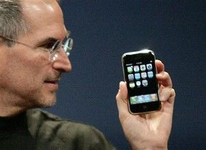 De iPhone bestaat 5 jaar [Infographic]