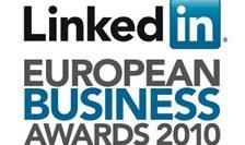 De LinkedIn European Business Awards