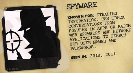 De meest beruchte malware voor de Mac [Infographic]