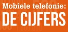 De Nederlandse telecommarkt [Infographic]
