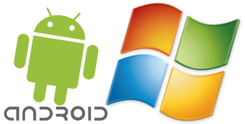 De OS strijd: Intel komt met dual OS voor Windows en Android in één device!