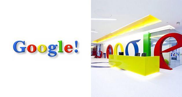 De prijs van bekende logo's zoals Twitter en Google
