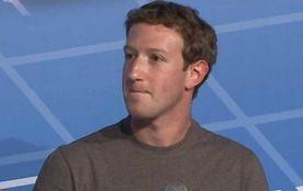 De speech van Mark Zuckerberg op het #MWC