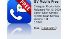 De strijd om Google Voice voor iPhone