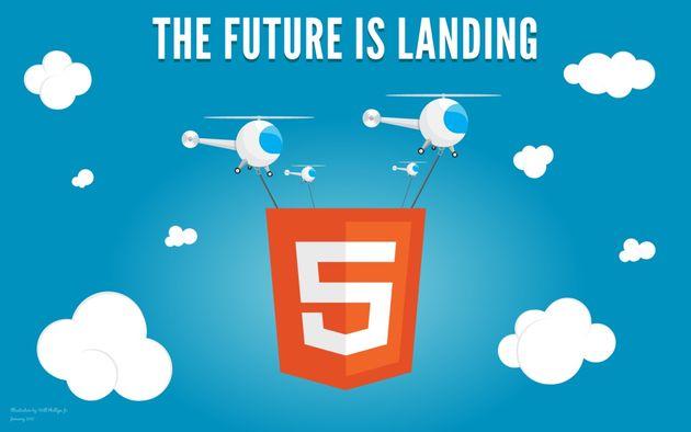 De verborgen schatten van HTML5 & CSS3