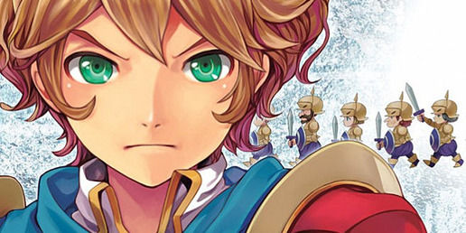 De Vita kan New Little King's Story niet aan