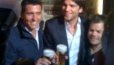 De vrienden van Amstel gaan weer live.