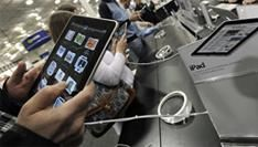 De wereld is in de ban van iPads