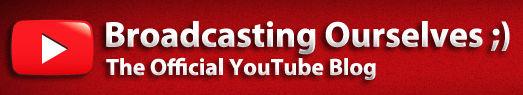 Deel je goede voornemens via YouTube voor een #Awesome2012