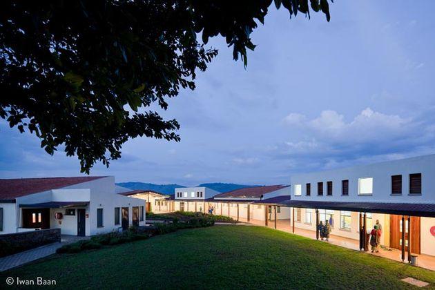 design-ziekenhuis