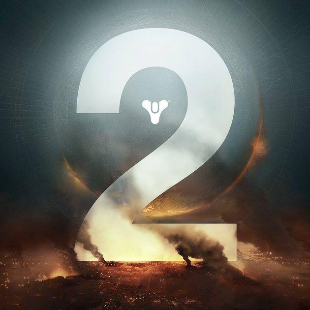 Destiny 2 officieel aangekondigd: dit is wat we weten