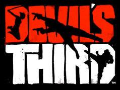 Devil's Third: zwaarden vs. geweren