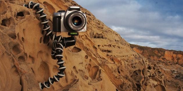 Deze camerastatieven van Joby verbeteren jouw foto/video ervaring