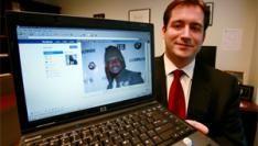 Dief verraadt zichzelf via Facebook