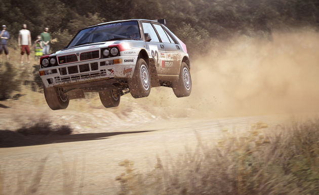 dirt rally review 2
