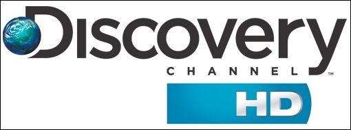 Discovery Channel logo 2008