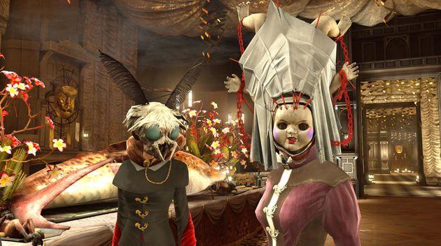 Dishonored op Gamescom: veel beter dan dit wordt het niet