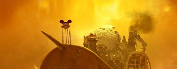Disney Epic Mickey blijft hangen in het verleden
