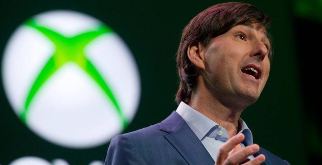 Don Mattrick verruilt Microsoft voor Zynga