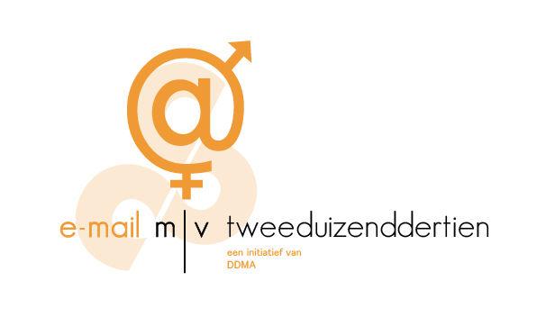 Drie genomineerden e-mail m|v 2013