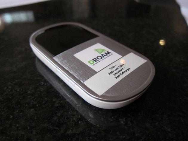 Droam lanceert nieuw product, Droam Nationaal