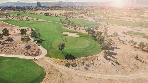 drone-golf
