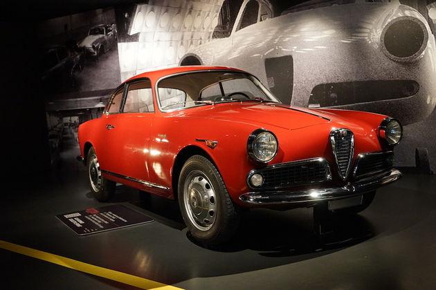 Alfa_Romeo_Giulietta _Sprint _1954