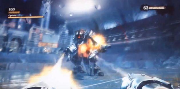 Duke Nukem demo lekt uit First Look