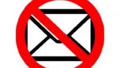 E-mailloze vrijdag in België