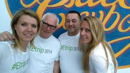 E-trip-team