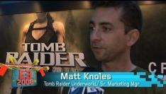 E3: nextgen Tombraider Underworld