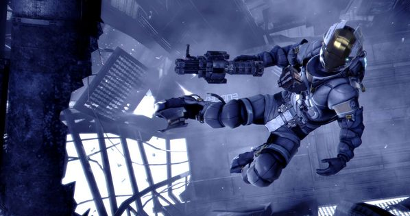 EA en Visceral Games ontkennen gerucht: Dead Space leeft nog steeds