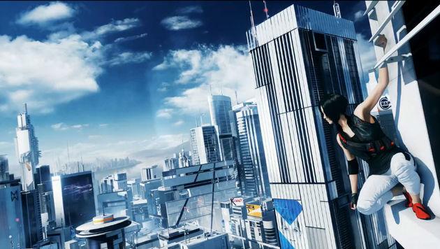 EA op E3: Topkwaliteit games en keiharde fanservice