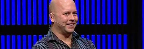 eDay 2010: Derek Sivers over verdienmodellen