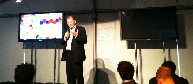 Eday 2011: elk bedrijf is een media bedrijf