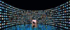 Een op de drie Nederlanders is multiscreen-gebruiker