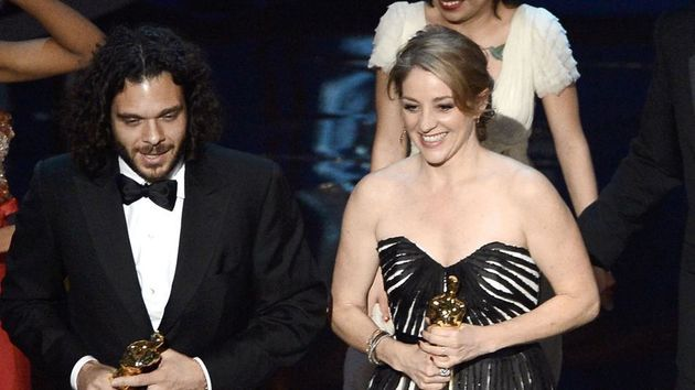 Een via Kickstarter gefinancierde film wint Oscar