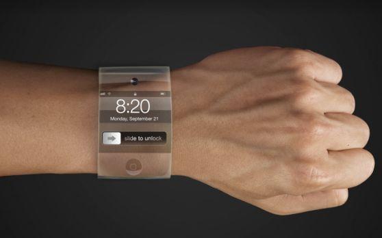 'Een vijfde van alle Amerikaanse consumenten wil een iWatch'