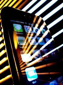 Eerst komt er een nieuwe iPhone5 en later volgt de iPad Mini