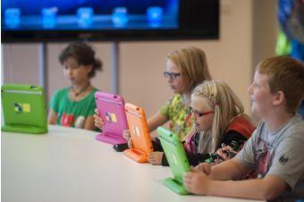 Eerste 7 Steve-Jobs-scholen gestart in Nederland